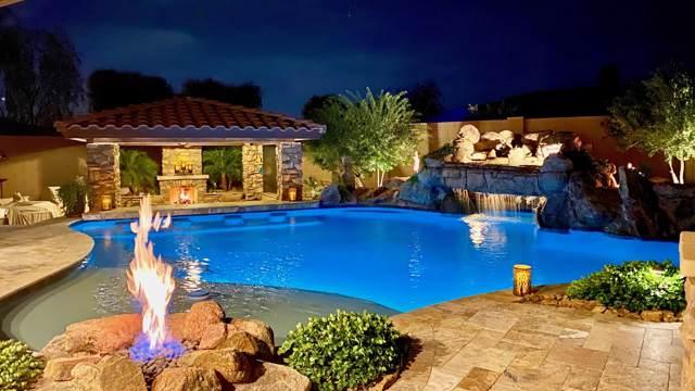 32020 N 20TH Drive, Phoenix, AZ 85085 (MLS #6004985) :: Team Wilson Real Estate