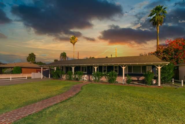 4820 E Avalon Drive, Phoenix, AZ 85018 (MLS #6005040) :: neXGen Real Estate
