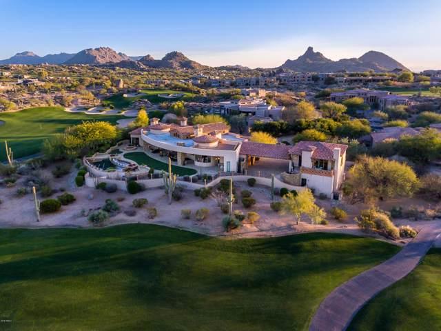 10232 E Cinder Cone Trail, Scottsdale, AZ 85262 (MLS #6005042) :: My Home Group