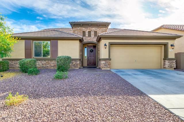 7969 W Redbird Road, Peoria, AZ 85383 (MLS #6005112) :: The W Group
