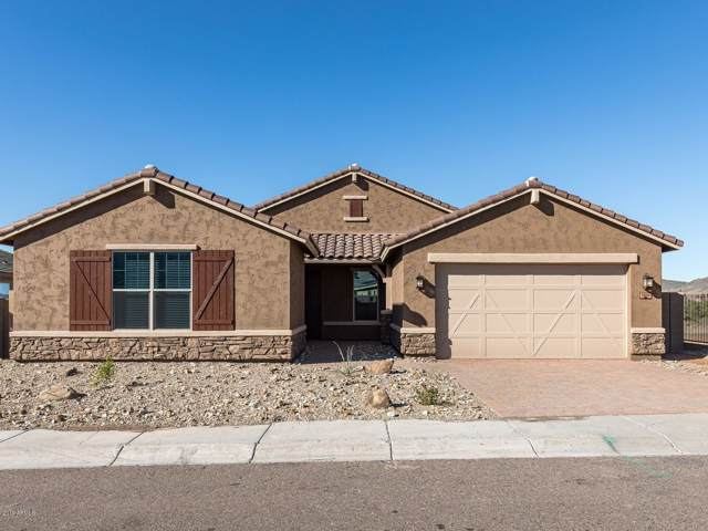 3046 W Night Owl Lane, Phoenix, AZ 85085 (MLS #6005333) :: Team Wilson Real Estate