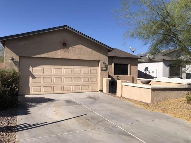23776 N Sunrise Circle N, Florence, AZ 85132 (MLS #6005354) :: BIG Helper Realty Group at EXP Realty