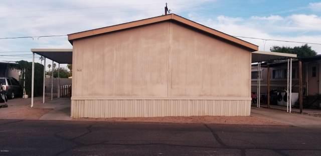 5002 W Bethany Home Road #146, Glendale, AZ 85301 (MLS #6005409) :: The Kenny Klaus Team