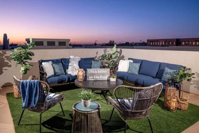 7351 E Vista Bonita Drive, Scottsdale, AZ 85255 (MLS #6005506) :: Brett Tanner Home Selling Team