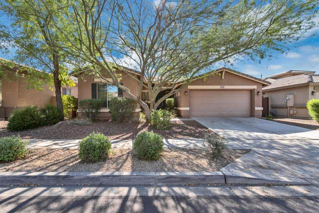 3317 W Leisure Lane, Phoenix, AZ 85086 (MLS #6005522) :: Devor Real Estate Associates