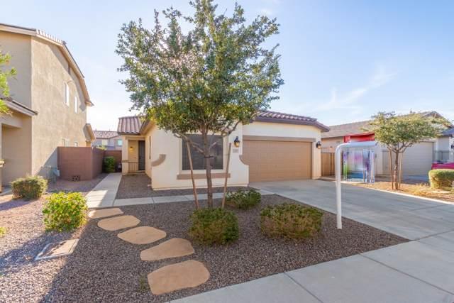 1005 W Heatherwood Street, San Tan Valley, AZ 85140 (MLS #6005554) :: The Kenny Klaus Team