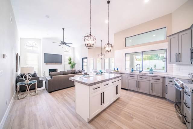 9834 E Dreyfus Avenue, Scottsdale, AZ 85260 (MLS #6005600) :: neXGen Real Estate