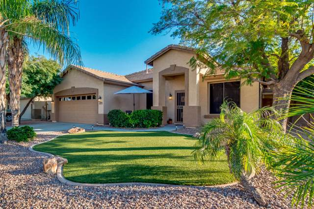 9209 W Lone Cactus Drive, Peoria, AZ 85382 (MLS #6005615) :: Riddle Realty Group - Keller Williams Arizona Realty