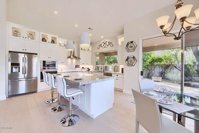 9371 E Maple Drive, Scottsdale, AZ 85255 (MLS #6005619) :: Kepple Real Estate Group