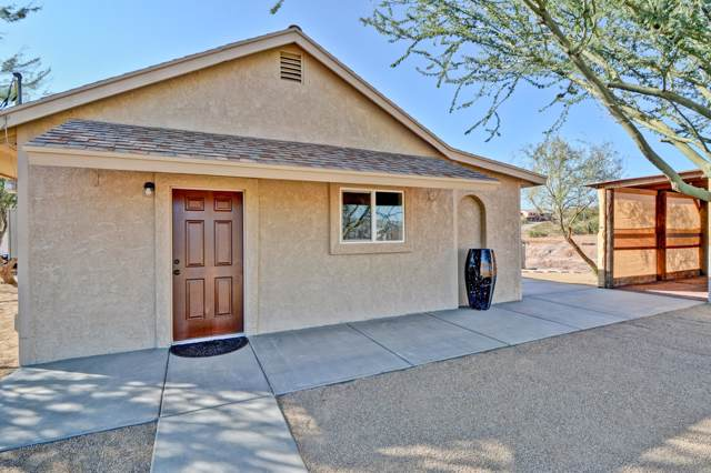 48060 N 33RD Avenue, New River, AZ 85087 (MLS #6005628) :: Riddle Realty Group - Keller Williams Arizona Realty