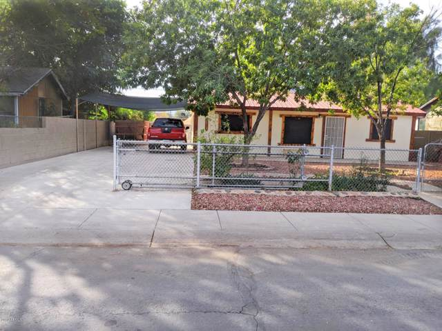 10917 W Apache Street, Avondale, AZ 85323 (MLS #6005651) :: The AZ Performance PLUS+ Team
