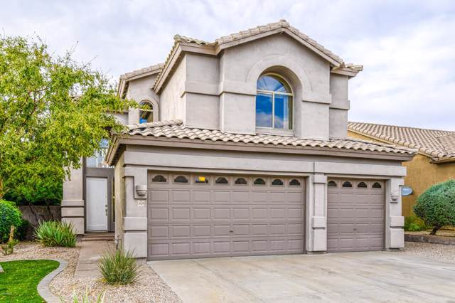 3608 N Paseo Del Sol, Mesa, AZ 85207 (MLS #6005695) :: Openshaw Real Estate Group in partnership with The Jesse Herfel Real Estate Group