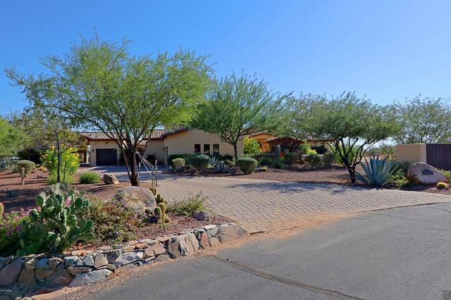14331 E Montgomery Court, Scottsdale, AZ 85262 (MLS #6005734) :: Selling AZ Homes Team