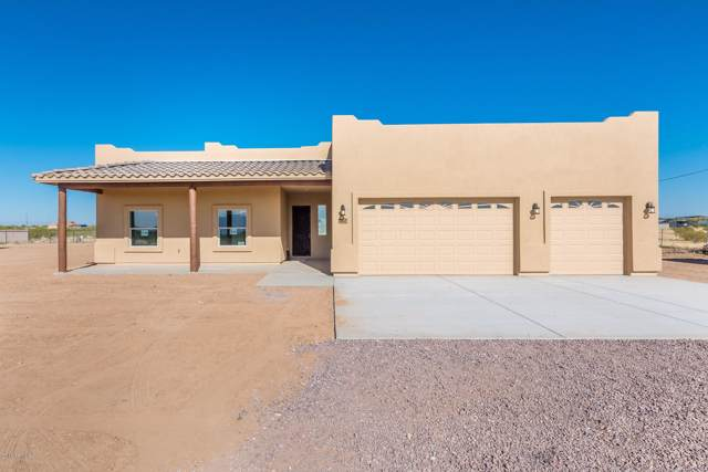 21724 W Lone Mountain Road, Wittmann, AZ 85361 (MLS #6005740) :: The Kenny Klaus Team