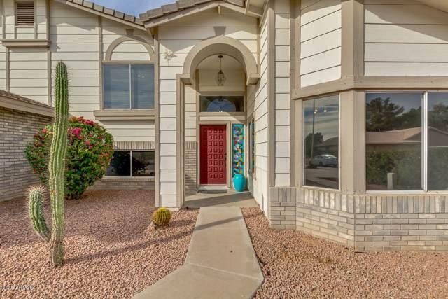1360 N Desoto Street, Chandler, AZ 85224 (MLS #6005768) :: The Kenny Klaus Team