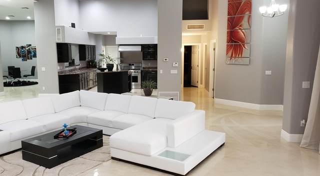 41802 N Deer Trail Road, Cave Creek, AZ 85331 (MLS #6005771) :: The Daniel Montez Real Estate Group