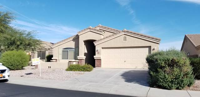 3970 N Spirit Place, Casa Grande, AZ 85122 (MLS #6005775) :: The Kenny Klaus Team
