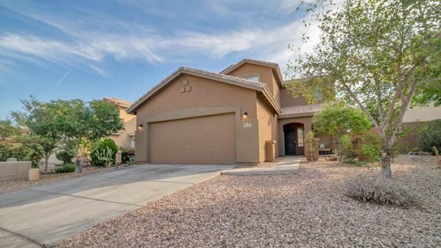23855 W Jefferson Street, Buckeye, AZ 85396 (MLS #6005898) :: Kepple Real Estate Group