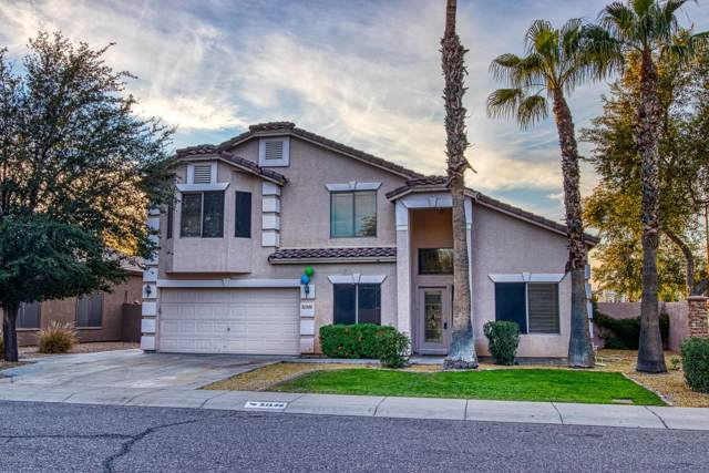 21246 N 74th Lane, Glendale, AZ 85308 (MLS #6005953) :: The Kenny Klaus Team