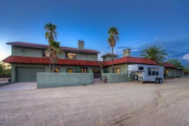 5438 E Yolantha Street, Cave Creek, AZ 85331 (MLS #6005976) :: Scott Gaertner Group