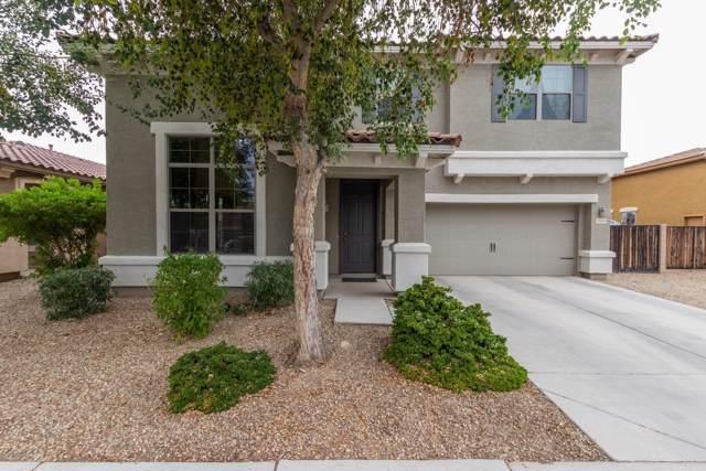 15978 W Anasazi Street, Goodyear, AZ 85338 (MLS #6005986) :: Nate Martinez Team