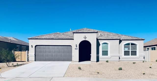 38148 W Padilla Street, Maricopa, AZ 85138 (MLS #6006008) :: REMAX Professionals