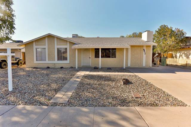 9832 N 44th Drive, Glendale, AZ 85302 (MLS #6006034) :: The Kenny Klaus Team