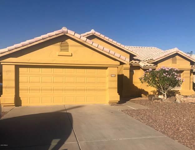 1410 W Grovers Avenue, Phoenix, AZ 85023 (MLS #6006039) :: The Kenny Klaus Team