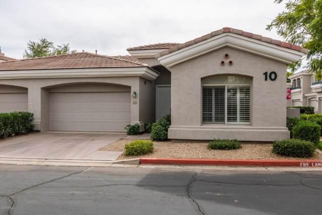 8180 E Shea Boulevard #1026, Scottsdale, AZ 85260 (MLS #6006113) :: Kepple Real Estate Group
