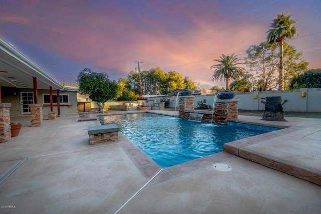 31 E Kaler Drive, Phoenix, AZ 85020 (#6006121) :: Luxury Group - Realty Executives Tucson Elite