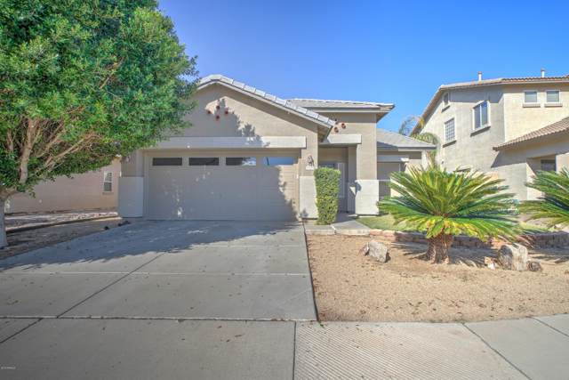 11702 W Jackson Street, Avondale, AZ 85323 (MLS #6006218) :: The Kenny Klaus Team