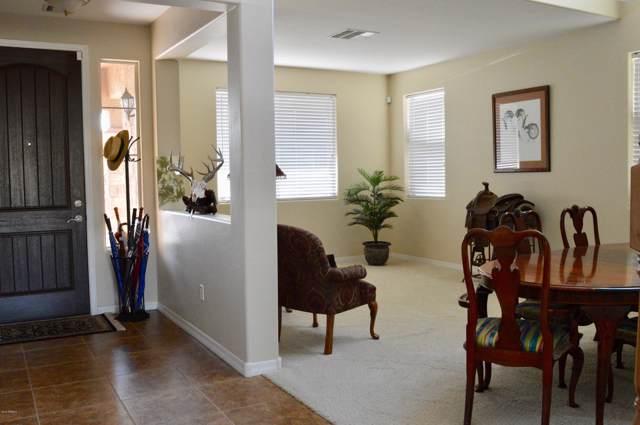 1124 E E Gabrilla Drive, Casa Grande, AZ 85122 (MLS #6006302) :: Brett Tanner Home Selling Team
