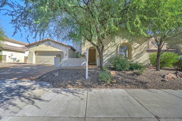 29675 N 122ND Drive, Peoria, AZ 85383 (MLS #6006316) :: Brett Tanner Home Selling Team