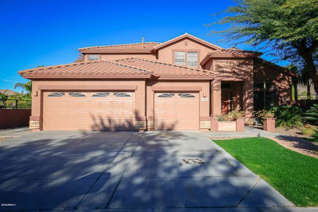 7318 W Tether Trail, Peoria, AZ 85383 (MLS #6006456) :: Howe Realty