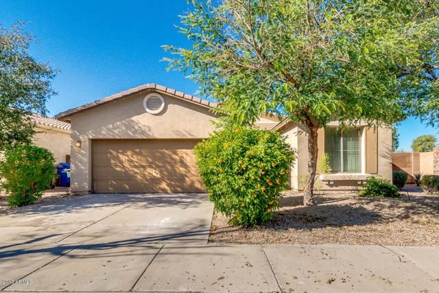 7816 S 22ND Lane, Phoenix, AZ 85041 (MLS #6006598) :: The Luna Team