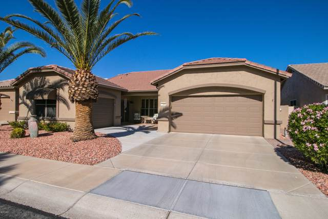 17948 W Legend Drive, Surprise, AZ 85374 (MLS #6006608) :: The Garcia Group