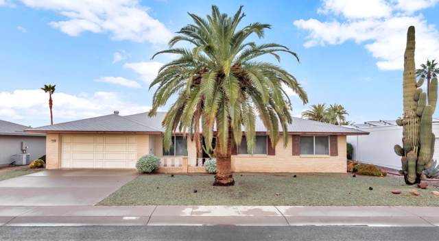 9606 W Hidden Valley Circle N, Sun City, AZ 85351 (MLS #6006664) :: The Kenny Klaus Team