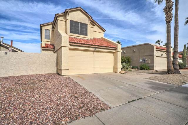 506 E Topeka Drive, Phoenix, AZ 85024 (MLS #6006737) :: Riddle Realty Group - Keller Williams Arizona Realty
