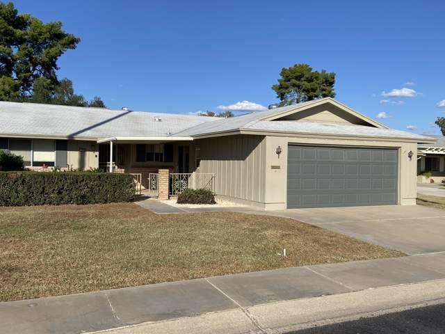 9906 W Raintree Drive, Sun City, AZ 85351 (MLS #6006793) :: Yost Realty Group at RE/MAX Casa Grande