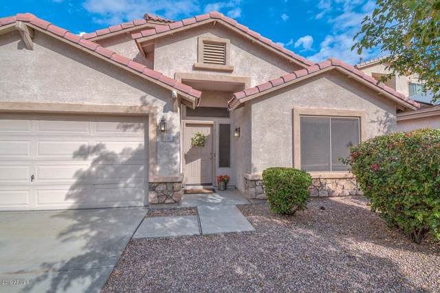 15012 W Riviera Drive, Surprise, AZ 85379 (MLS #6006892) :: The Kenny Klaus Team