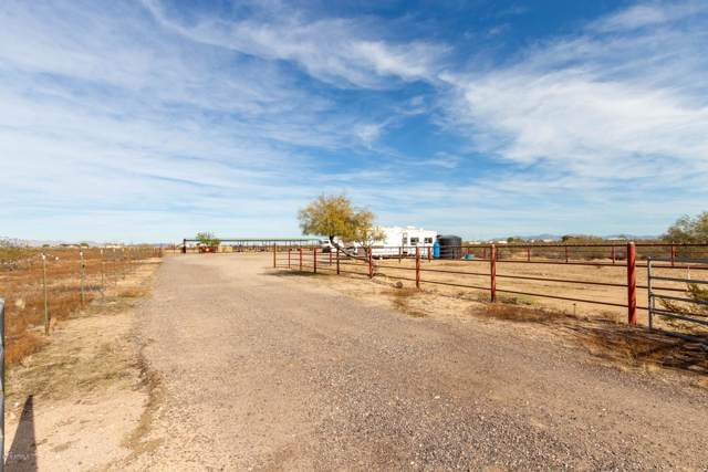 36130 W Buckeye Road, Tonopah, AZ 85354 (MLS #6006996) :: The Kenny Klaus Team