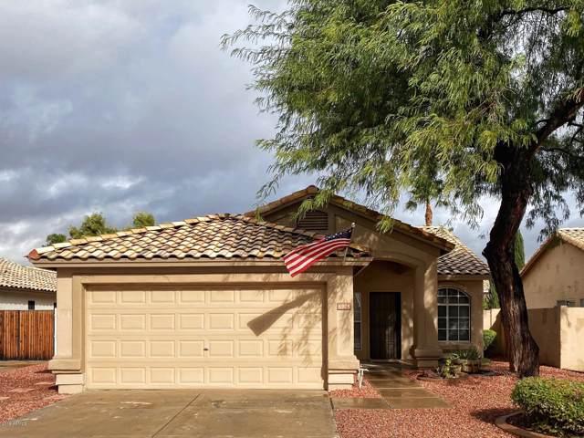 6926 W Via Del Sol Drive, Glendale, AZ 85310 (MLS #6007009) :: The Laughton Team