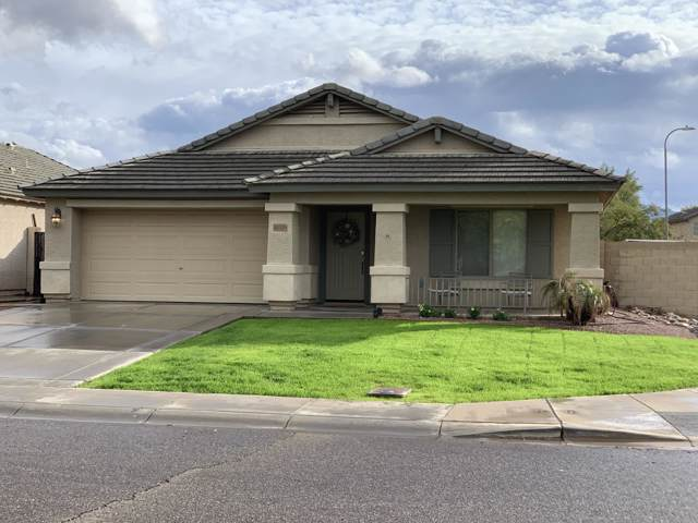 10329 W Atlantis Way, Tolleson, AZ 85353 (MLS #6007135) :: Brett Tanner Home Selling Team