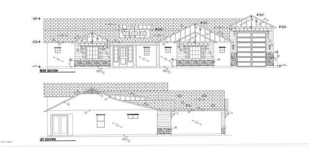 0 E Orchard Lane, Queen Creek, AZ 85142 (MLS #6007411) :: Kepple Real Estate Group