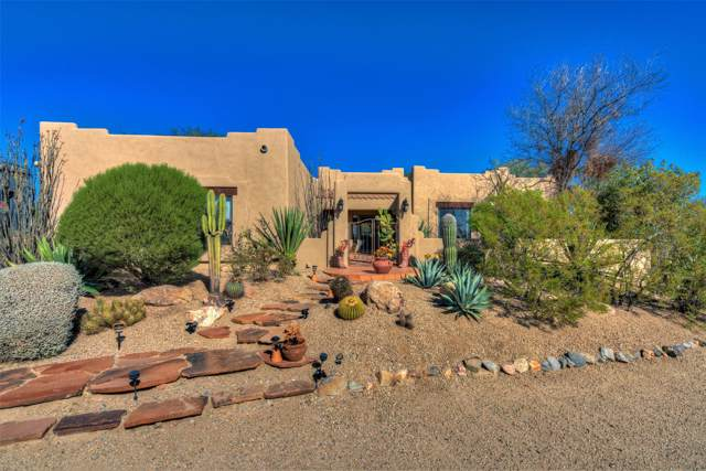 6436 E Arroyo Road, Cave Creek, AZ 85331 (MLS #6007412) :: Team Wilson Real Estate