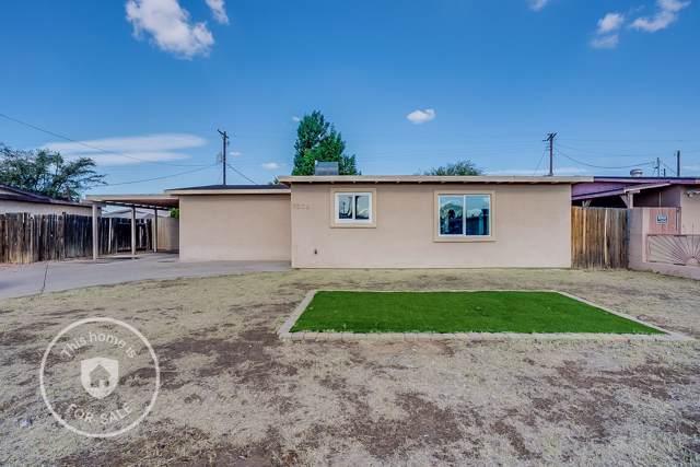 7508 W Crittenden Lane, Phoenix, AZ 85033 (MLS #6007479) :: The Kenny Klaus Team
