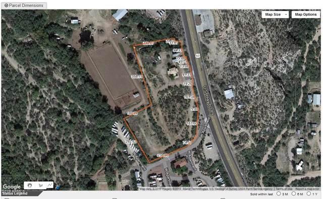 52204 Us Highway 60 89, Wickenburg, AZ 85390 (MLS #6007511) :: Yost Realty Group at RE/MAX Casa Grande