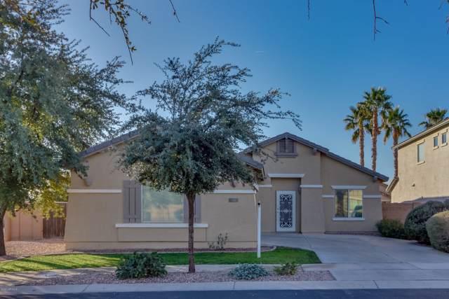981 E Bellerive Place, Chandler, AZ 85249 (MLS #6007570) :: The Daniel Montez Real Estate Group