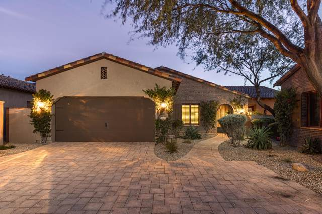 3274 S Red Sage Court, Gold Canyon, AZ 85118 (MLS #6007600) :: Lux Home Group at  Keller Williams Realty Phoenix