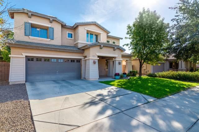 19573 S 190TH Street, Queen Creek, AZ 85142 (MLS #6007617) :: The Kenny Klaus Team